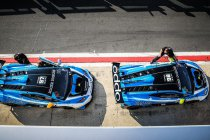 Lamborghini Super Trofeo Europe: Mission accomplished voor Gerard Van der Horst