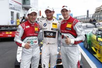 Nürburgring: Wittmann pakt overtuigend de pole - Martin net buiten top tien