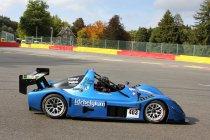 Spa Racing Festival: Derde plaats voor Dejonghe en Lémeret – Klassezege voor Jeuris