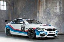 Eindelijk, BMW toont BMW M4 GT4! (+ Foto's en video)