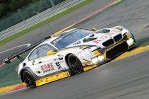 24H Spa: DTM-kampioen Wittmann maakt debuut bij ROWE Racing