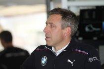 """Hockenheim: Bart Mampaey: """"Geen punten maar leerrijke race"""""""
