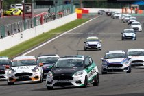 TCR Spa 500: Wie is de vierde man in de strijd tussen Longin-Herremans-De Saeger?