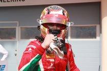 Bahrein: indrukwekkende winst voor Leclerc