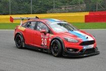 Spa 100 + 100: VDS Racing Adventures pakt de zege