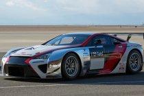 Lexus LFA GTE zal dan toch het daglicht zien