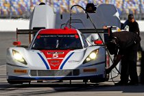Long Beach: pole voor Christian Fittipaldi