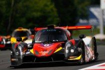 4H Red Bull Ring: Bert Longin blikt terug op de race