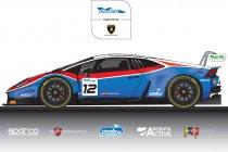 Ook Ombra Racing kiest voor Lamborghini Huracán