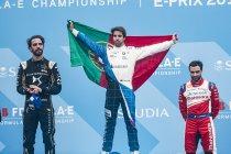 Riyad: António Félix da Costa wint thriller - D'Ambrosio mee op podium