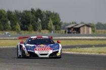 Slovakia Ring: Sébastien Loeb wint kwalificatie race - Ortelli/Vanthoor uitstekend tweede