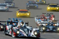 Luhr en Graf (wie anders?) winnen zevende opeenvolgende ALMS race - Corvette primus in GT
