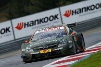 Red Bull Ring: Nipte pole voor Wickens - Slechte dag voor Audi