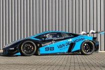 Van der Horst Motorsport test Lamborghini Huracán GT3 in Paul Ricard