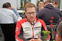 """Porsche-teamchef Andreas Seidl: """"Tot dusver staan de tekens goed"""""""