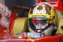 Abu Dhabi: Daniel Abt verkiest de Formule E