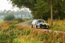 Geen rallykampioenschappen in Nederland dit jaar