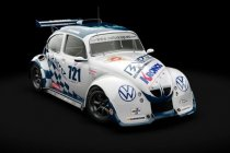 VW e-Fun Cup: Een onverwachte verrassing op de startgrid