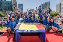Kan Agoria Solar Team Bert Longin een zevende zege in 24 uur van Zolder schenken?