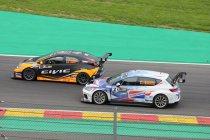 Spa GT Open: Monteiro wint race 1 - G. Mondron zegeviert in onthoofde race 2