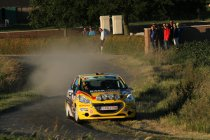Geko Ypres Rally: Nabeschouwing RACB National Team - Gino Bux