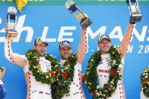 24H Le Mans: Laurens Vanthoor al zeker van deelname