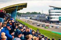 De Gamma Racing Day verhuist naar eind september
