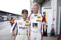 Nürburgring: Mercedes en Audi verdelen de pole posities