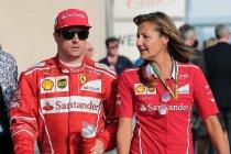 """Abu Dhabi: Kimi Räikkönen: """"Dit had niets met racen te maken"""""""