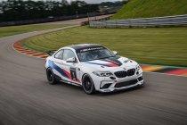 Ook een BMW M2 Cup in voorprogramma DTM