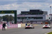 Toyota pakt vierde Le Mans zege op rij - WRT wint en verliest in LMP2
