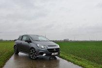 Opel Corsa GSi: Opel haar beste beslissing