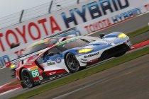 6H Silverstone: Andy Priaulx hoopvol op een goed resultaat met nieuwe Ford GT