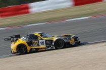 Nürburgring: Marciello (AKKA ASP) snelste in FP2