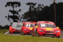 Vanthoor keert terug naar Braziliaans Stock Car kampioenschap