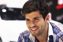 Jaime Alguersuari stopt met racen