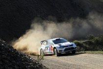 Rally van Portugal dag 1: Ogier leidt nipt de dans voor Sordo – Kubica out.