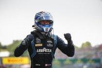 Hungaroring: Latifi wint hoofdrace