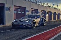 Porsche Carrera Cup Benelux met 20 vaste deelnemers
