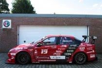 GTA Racing brengt Alfa Romeo terug naar 24 Hours of Zolder