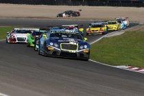 Zandvoort: Bentley wint – Frijns spint