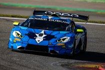 Monza: Van der Horst Motorsport past voor eerste manche van Lamborghini Super Trofeo.