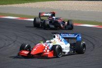 Nürburgring: Oliver Rowland op weg naar de titel