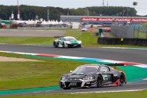 Hockenheim: Van der Linde co-leider na zege in race 1