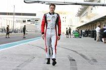 Testdagen Abu Dhabi: Dag 3: Stoffel Vandoorne toont zich een ijverige leerling