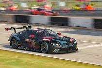 Mid-Ohio: Nick Catsburg schenkt BMW derde zege
