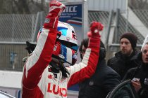 Monza - race 2: Perfect weekend voor Yvan Muller