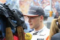 Vandoorne blijft ook in 2018 bij McLaren