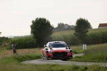 WRC: Thierry Neuville toont zich de snelste op shakedown Ypres Rally