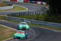 VLN 6: 1-2 voor Falken Motorsport - Nieuw ronderecord